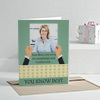 You Know Better Personalized Sorry Greeting Card